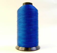 Thread, Polyester, T-90 SunStop, Pacific Blue, 8 Oz. Spool