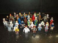 Lego Genuine - Star Wars / Mini Figure - Multiple Variations!