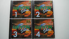 The Greatest Country Show on Earth - 4 CD
