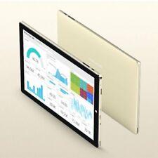 "Tablette PC 2 en 1 (Windows 10 Pro & Android) TECLAST TBOOK 10"" S Full HD"