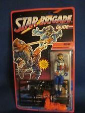 GI Joe Star Brigade Ozone 1993 Hasbro Action Figure