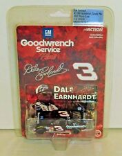 Dale Earnhardt #3 Goodwrench Services Plus 2000 1/64 Action Monte Carlo Stock Ca