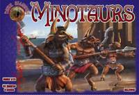 Minotaurs (32 figures / 8 poses) 1/72 Alliance 72047