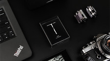 Sword T (Black) Playing Cards Deck Brand New Sealed