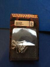 Warhammer High Elf Heroes Ref 87-58, Nuevo