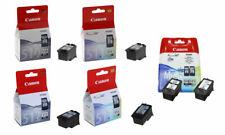 Canon PG510 CL511 PG512 CL513 Black Colour Ink Cartridge For PIXMA MP230 Printer