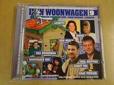 CD / DE MOOISTE WOONWAGEN LIEDJES - IN 'N WOONWAGEN - VOL.9