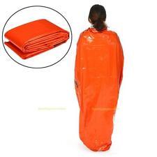 213 * 91cm Foil Thermal Space First Aid Emergency Survival Sleeping Bag Blanket