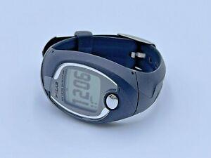 Polar Unisex FS3 Dark Gray Digital Heart Rate Monitor-Chest New Battery