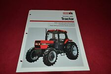 Case 885 Tractor Dealer's Brochure YABE8