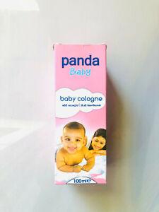 Baby Cologne Panda Baby 100ml