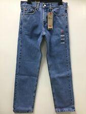 """Levi's Men's Jeans """"505"""" Regular, Straight Leg, Light Blue 4834"""