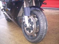 R&G Racing Fork Protectors to fit Kawasaki ZZR 1100