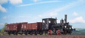 KM1 Br 98.75 Locomotora Digital Diversas Variantes Märklin Kiss Emb.orig