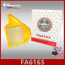 FA6165 CA11050 49737 AIR FILTER  FOR TOWN & COUNTRY CARAVAN ROUTAN