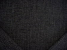 14Y BEAUTIFUL KRAVET SMART 34729 BLACK BLACK STRIE CHENILLE UPHOLSTERY FABRIC