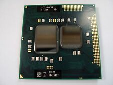 Intel Core i5 560M 2.66GHz Dual-Core SLBTS (CP80617005487AA) Processor w/Grease