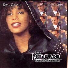 Houston, Whitney - The Bodyguard - Original Sound NEW CD