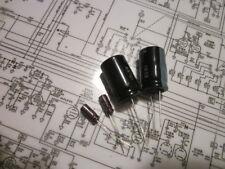 Heathkit HW & SB Transceiver Replacement Capacitors