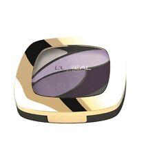 L'Oréal Paris Lidschatten »color Riche Quattro Lidschatten« E7 Lilas Cheri