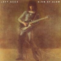 Jeff Beck - Blow By Blow 180g vinyl LP NEW/SEALED