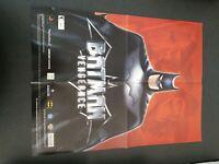 Batman Vengeance Poster - From EGM Magazine