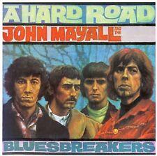 John Mayall & The Bluesbreakers: A Hard Road CD Remastered (Peter Green)