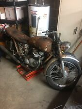 Triumph 1978 T140 Bonneville Frame Only Other Parts Available Title In my name