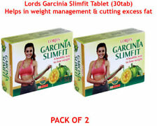 2x 30tab Lords Garcinia Slimfit Tablet Herbal For weight management Free Ship