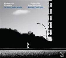 Alessandro Stradella: La forza delle stelle ovvero Il Damone (CD, Sep-2014,...