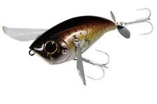 Jackall Top Water Bug POMPADOUR # IS Silver Hera NEW J292
