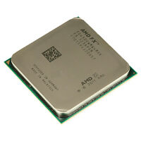 NEW AMD FX PILEDRIVER 3.8Ghz  FX-4300 QUAD CORE SOCKET AM3+ CPU PROCESSOR CHIP