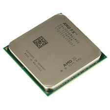 NUOVO AMD FX PILEDRIVER 3,8 GHz FX-4300 QUAD CORE Socket AM3 + CPU processore Chip