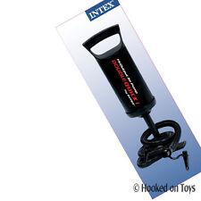 Intex Double Quick I Hi-Output Air Hand Pump - 68612E