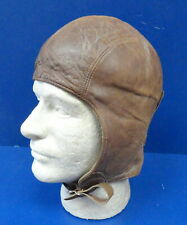 Royal Canadian Air Force 1939 Pattern Type B Flying Helmet
