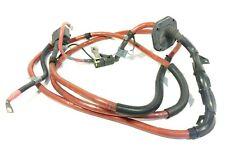 2003 - 2005 Bmw Z4 E85 3.0i Positive Battery Cable Assembly Oem 61126935667