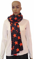 CODELLO 32098501 Poetry Grunge Knit Scarf Knitted Winter Scarf NEW [21]