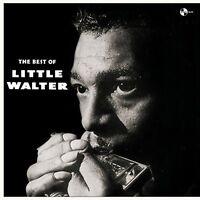 Little Walter - Best Of + 4 Bonus Tracks [New Vinyl] Bonus Tracks, 180 Gram, Spa