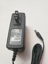 ARRIS AC Adapter  NBSB24120150VU  12V  1.5A