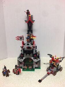 lego fright night castle 6097 & 6099