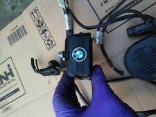 BMW K1200rs Impianto Antifurto