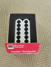 Seymour Duncan SH-8b Invader Humbucker Bridge