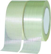 gws Filamentklebeband  in Längsrichtung glasfaserverstärkt