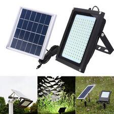 150 LED Solar Power Flood Light Radar Motion Sensor Outdoor Garden Security Lamp