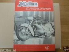 MO5144-COVER HOREX,SHOW FRANKFURT,PATRIA,TORNAX,BMW R68,KS601 ZUNDAPP,HOFFMANN