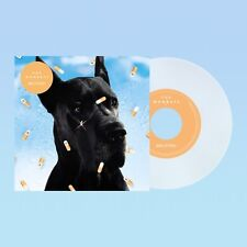 "The Wombats - Bee-Sting (7"" Clear Vinyl) 2018 AWAL Recordings Ltd NEU!"