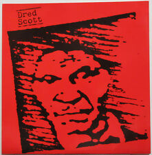 "DRED SCOTT Wouldn't You Be Amazed? 1984 PRIVATE Power Pop 7"" LA PUNK 45 ♫HEAR♫"