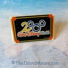 Disney Walt World 2000 McDonald's Pin (UA:56)