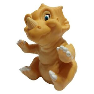 Land Before Time Sarah Hand Puppet Rubber 1988