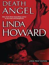 Death Angel (Thorndike Paperback Bestsellers)-ExLibrary